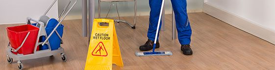 Kennington Carpet Cleaners Office cleaning